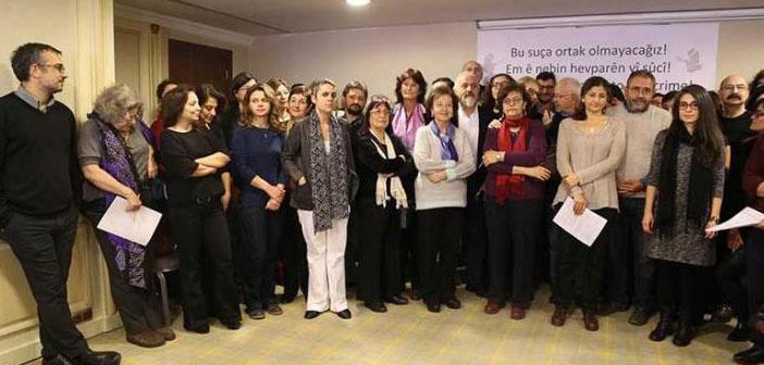 Barış akademisyenlerinin AİHM başvurusuna ret