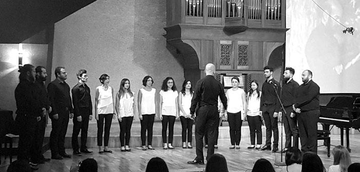 Sayat Nova'dan Ermenistan'daki ikinci konser dizisi