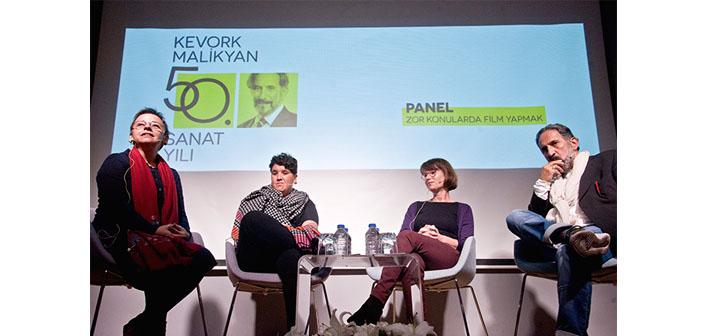 Malikyan'ın 50. sanat yılı kutlandı