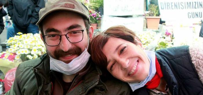 Özakça'ya tahliye, Gülmen'in tutukluluğuna devam