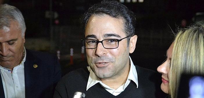 Atilla Taş, Murat Aksoy ve Davut Aydın'a tahliye