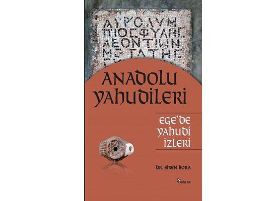 Anadolu'daki Yahudi varlığı