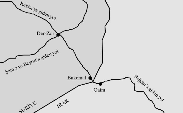 Tahran-Beyrut yolu Riyad'dan mı geçer?