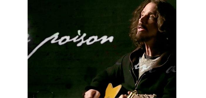 Chris Cornell, 'The Promise' filminin müziğiyle Grammy'ye aday