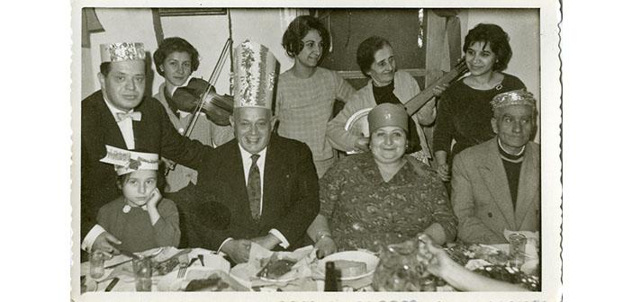 Türkiye'de Yahudi olmak deyince…