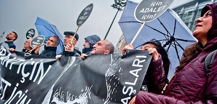 'Ali Öz emir vermedi'
