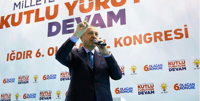 Erdoğan'ın Ermenistan çıkışının yankıları