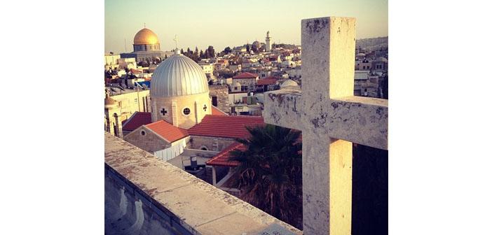 Hristiyan liderlerden Trump'a mektup: Kudüs hepimiz için olmazsa barışa erişemeyiz