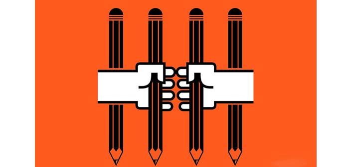 15 Kasım Hapisteki Yazarlar Günü'nde ortak çağrı