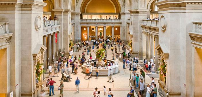 Ermeni kültürünün hazineleri Metropolitan Müzesi'nde