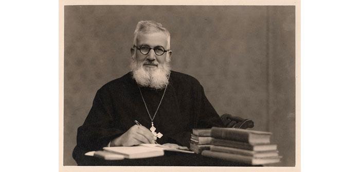 Babayan'ın tanıklığıyla Antep 1915-22
