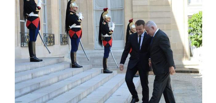 Netanyahu: Erdoğan'dan ahlâk dersi alacak değilim