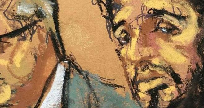 Sarraf davası: 'Bakan Çağlayan'a rüşvet verdim' iddiası