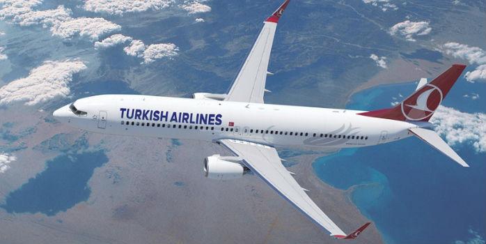THY Ermenistan'a uçuşa hazırlanıyor