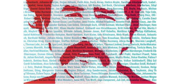 200 isimden Deniz Yücel'e özgürlük çağrısı