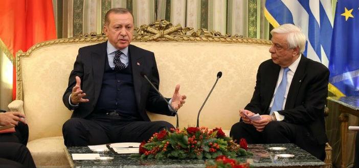 İstanbullu bir Rum'dan Erdoğan'a mektup var
