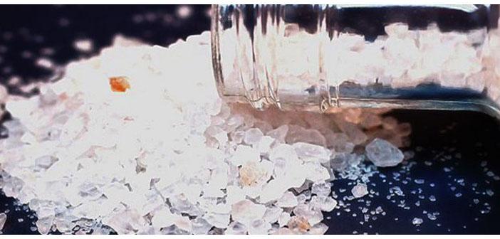 Flakka: Sentetik-kimyasal zehir