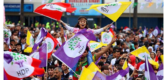 HDP kongre öncesi tabanıyla bir araya gelecek