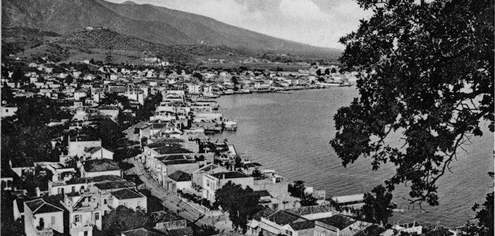 İzmir'in yağması ve İstiklal Mahkemeleri