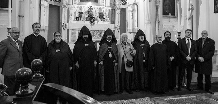 Kuruçeşme Kilisesi ibadete açıldı