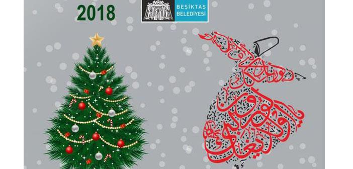 Beşiktaş Belediyesi, Noel, Şeb-i Arus ve Hanuka etkinliklerini iptal etti