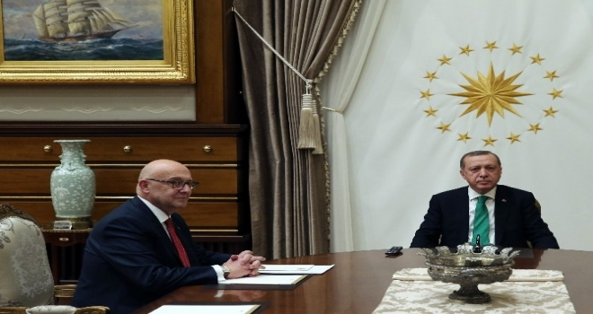 Agos'un Manşeti: Patriklik seçimi de Erdoğan'a bağlandı