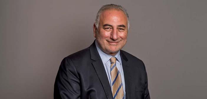 Լիոնի հայ քաղաքապետը