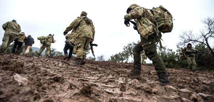 Afrin harekatı'ndaki kayıplarla ilgili yeni açıklamalar