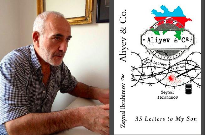 Azeri muhalif yazarın kaybolan söyleşisi