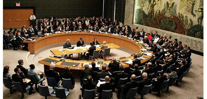 BM Güvenlik Konseyi'nde Afrin görüşüldü