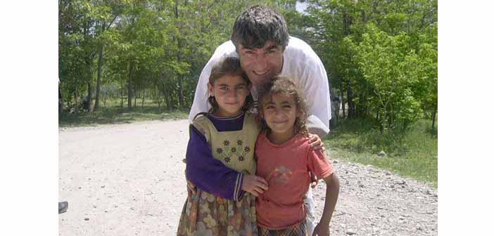 Osman Kavala: Sana teşekkür ederiz