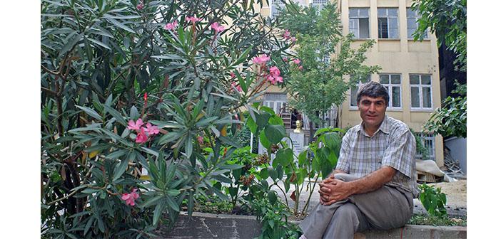 Karin Karakaşlı: Takvime sinen tarih