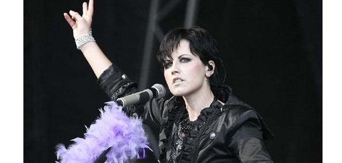 Müzik tarihine damga vuran Dolores O'Riordan'ın ardından