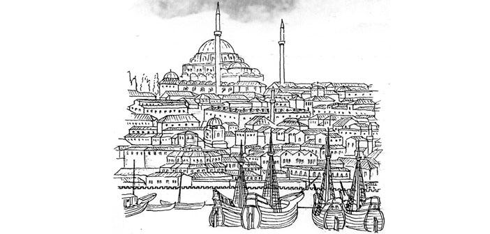 Sismanoglio'da 'İstanbul'un Sesi' konuşulacak