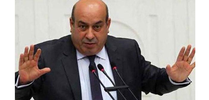 HDP'den Hasip Kaplan'ın açıklamasına kınama