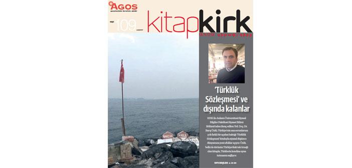 KİTAP/ԳԻՐՔ ARALIK: 'Türklük Sözleşmesi' ve dışında kalanlar