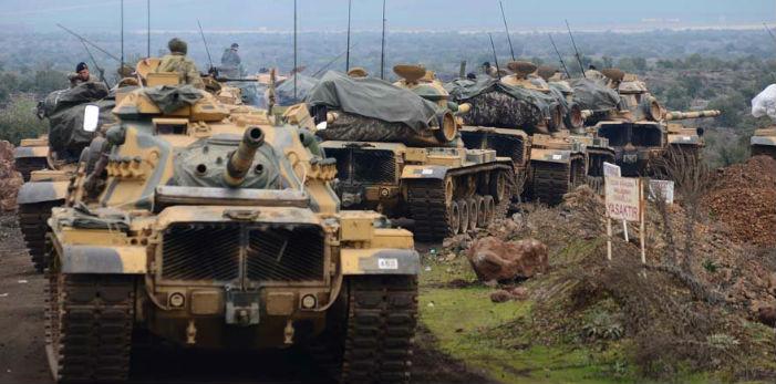 Afrin Ermenilerinden ölüm haberleri