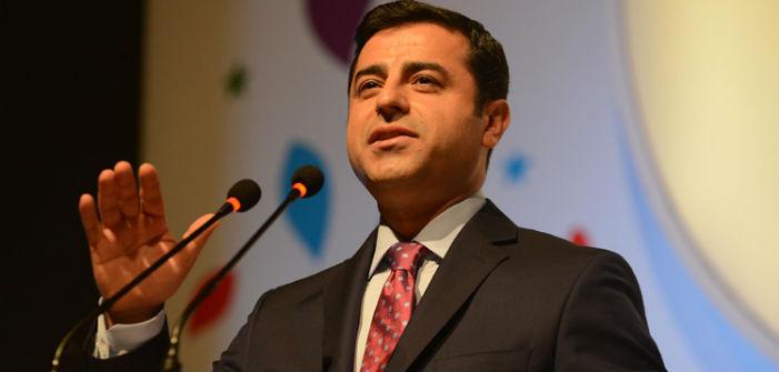 HDP'de 'Demirtaş sonrası' riskleri