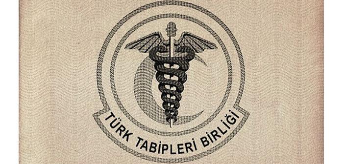 TTB'ye baskın, doktorlar gözaltında