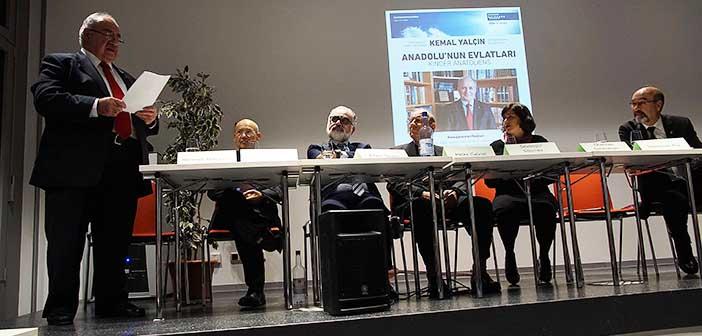 İstanbul'dan Turabdin'e terk ediş öyküleri