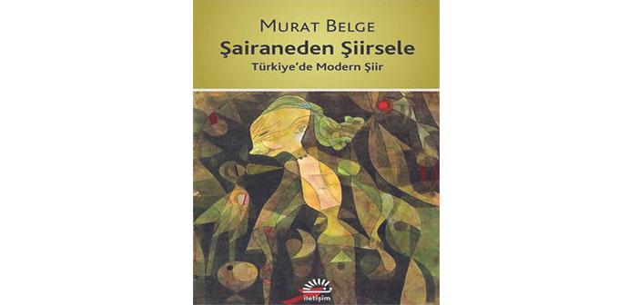 Murat Belge'nin dersinden öğrenci olsam…