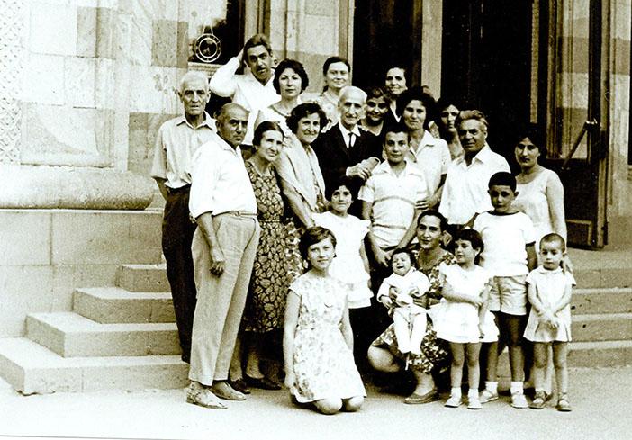 Bolulu Ermeniler için felaketin tarihi 13 Ağustos 1920