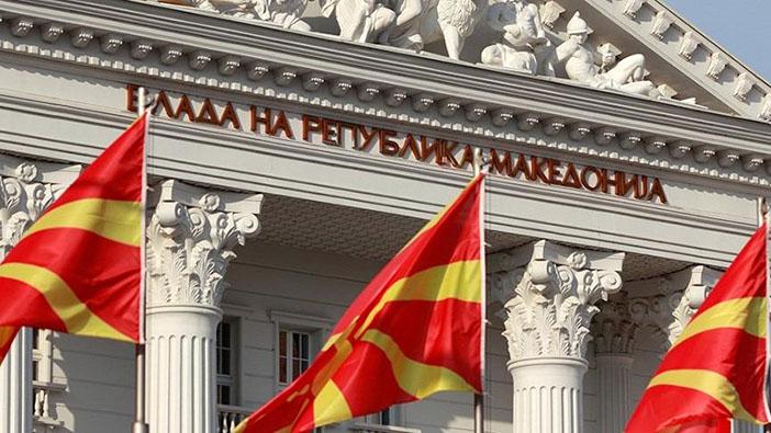 Makedonya'nın ismi için 'şimdilik' çözüm bulundu