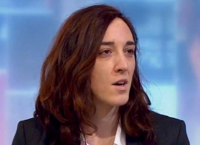 Natasha Roth