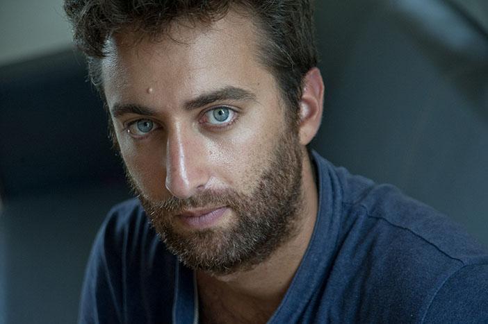 Matthew Caruana Galizia. Fotoğraf: Berge Arabian