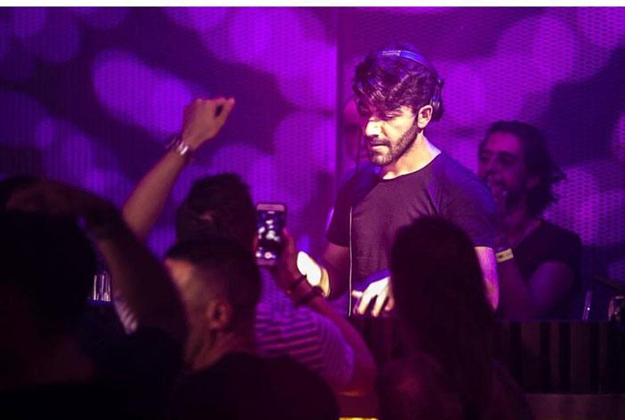 Ermeni ezgilerini elektronik müzikle buluşturanlar