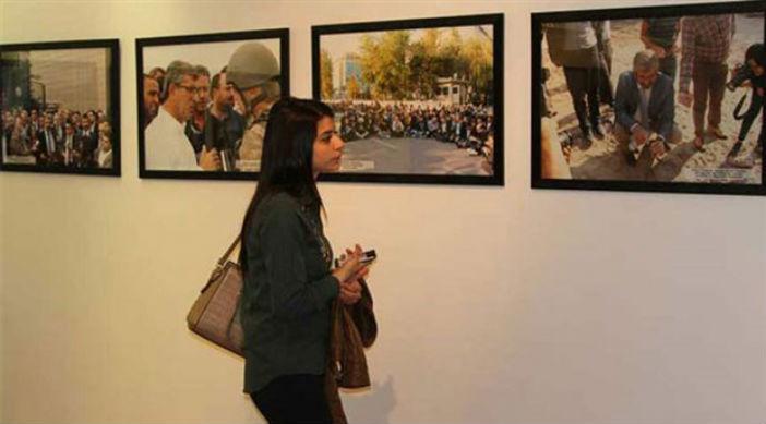 Tahir Elçi anısına fotoğraf sergisi