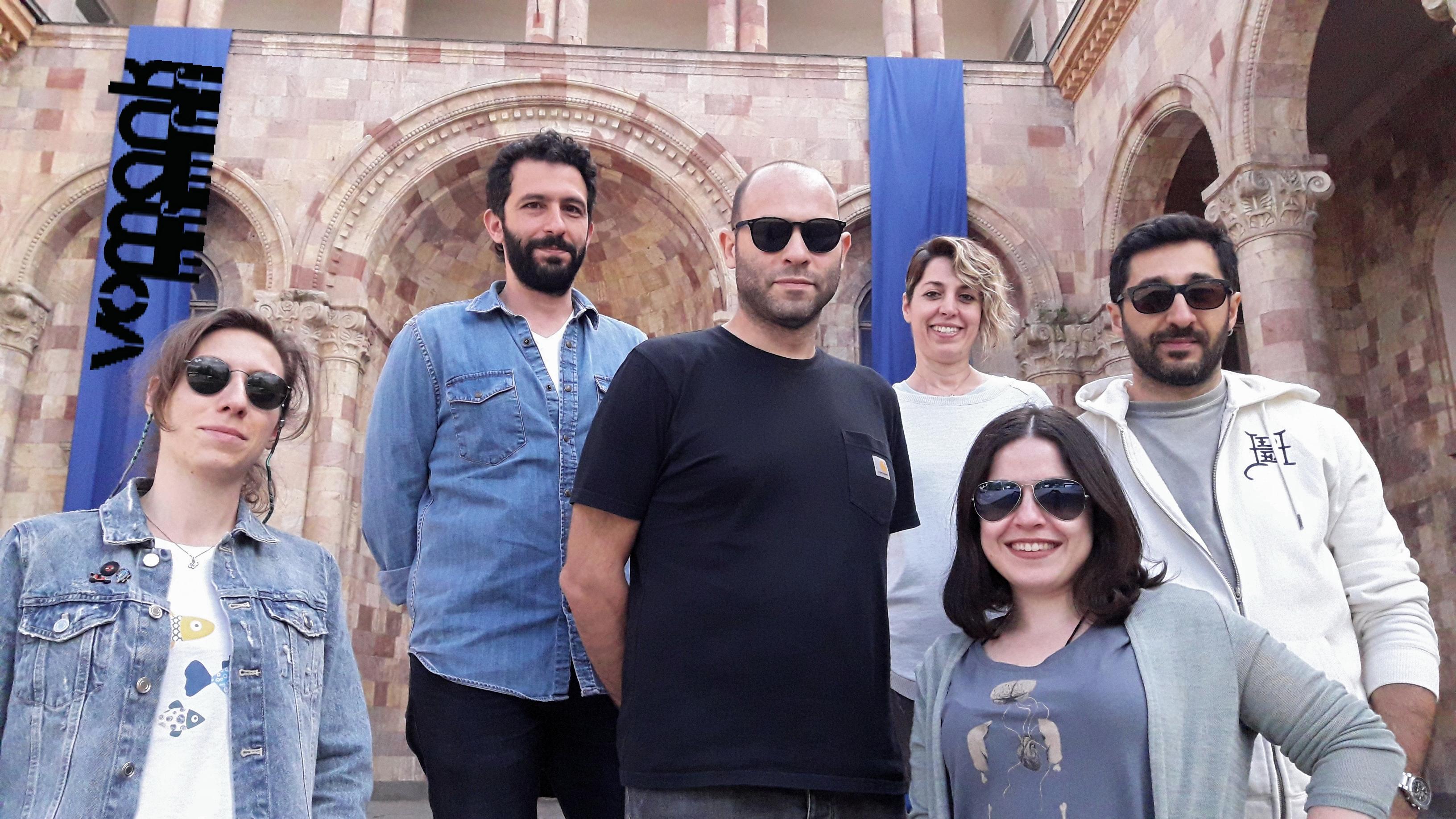 Պոլսոյ «Ոմանք»ը Հայաստանի բեմերուն