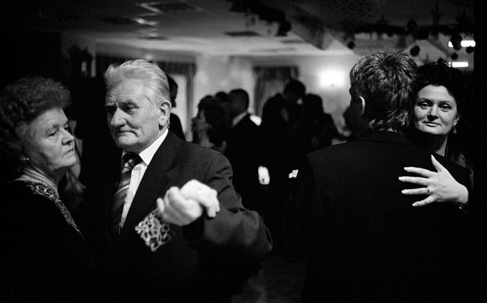 Dans edenler. Slovakya (2010)