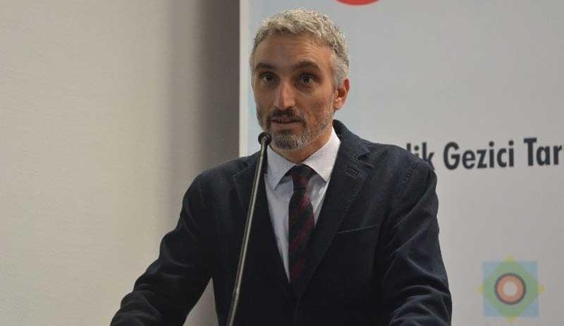 Aksakoğlu'nun avukatları AYM'ye başvurdu